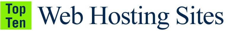Top Ten Web Hosting Sites